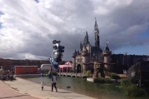 DISMALAND- More tickets to go on sale