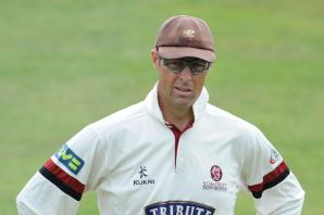 'It has been an honour' - Marcus Trescothick standing down as Somerset captain after five years in charge