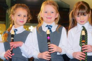PICTURES: Youngsters hit all the right notes during Taunton Music Festival